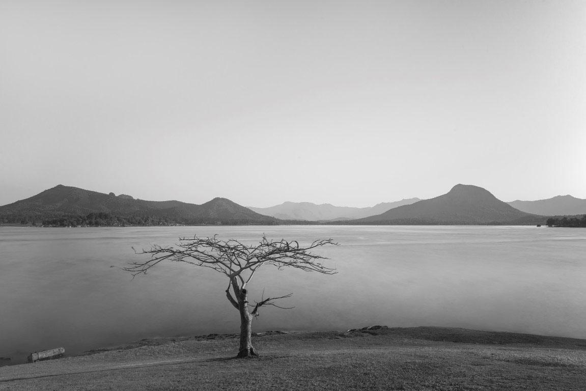 Lake Moogerah Queensland