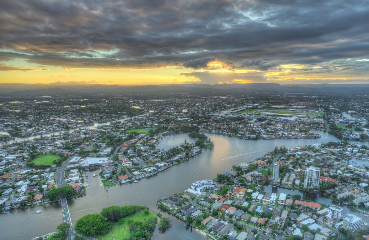 Gold Coast HDR